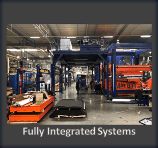 Fully Integrated Systems